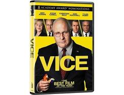DVD Vice (De: Adam McKay – 2019)