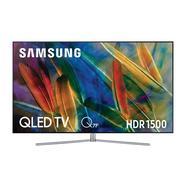 Samsung Smart TV QLED UHD 4K HDR QE65Q7F 165cm