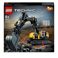 LEGO Technic – Escavadora Pesada