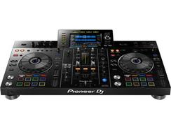 Sistema de Som DJ All-In-One PIONEER XDJ-RX