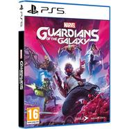 Jogo PS5 Marvel's Guardians of the Galaxy