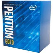 Intel Pentium Gold G6605 4.3 GHz