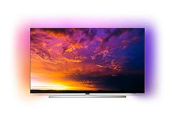 "TV PHILIPS 55OLED854/12 (OLED – 55"" – 140 cm – 4K Ultra HD – Smart TV)"