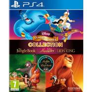 Disney Classic Games – Definitive Edition: PS4