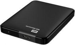 Western Digital Elements 2.5″ 2TB USB3.0