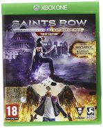 Saints Row IV: Re-Elected – Gat Out Of Hell