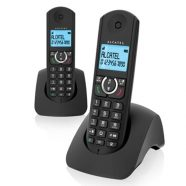 ALCATEL TEL DECT F380S DUO C
