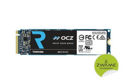 Toshiba OCZ RD400 256GB NVMe