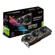 ASUS GTX 1060 Strix 6GB