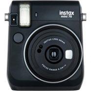 Fujifilm Instax Mini 70 Preto