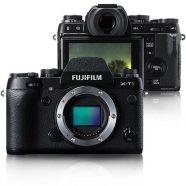 Fujifilm X-T1 Corpo Preto