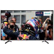 Hisense 49M3000 Plana 4K Smart TV 49″