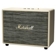 Marshall Woburn Bluetooth Speaker Creme
