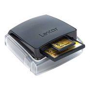 LEXAR LEITOR PRO USB 3.0 DUAL-SLOT