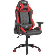 Alpha Gamer Cadeira Gamma (Preto/Vermelho)