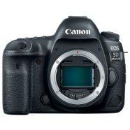 Canon EOS 5D Mark IV 30.4MP CMOS Preto