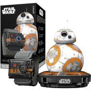 Orbotix Robot Sphero BB-8 Star Wars + Force Band