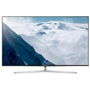Samsung UE75KS8000T 75″ 4K Ultra HD Smart TV Preto, Prateado