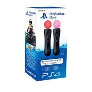 Sony Move Especial PlayStation 4 Preto