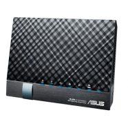 ASUS DSL-AC56U ADSL2+ Wi-Fi Ethernet LAN Dual-band Preto