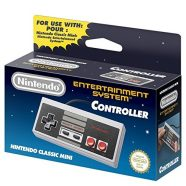 Comando Nintendo Classic Mini NES