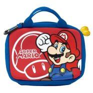 SUPER MARIO MULTI TRAVEL CASE 3DS 2