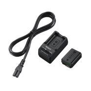 Sony Kit de acessórios para câmaras da série W