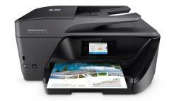 HP OfficeJet Pro Pro 6970 AiO