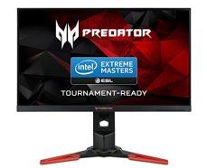 Acer Predator XB321HK 32″ 4K Ultra HD IPS Preto