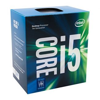 Intel Core i5-7600K 3.8GHz 6MB
