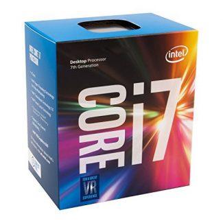 Intel Core i7-7700 3.6GHz 8MB