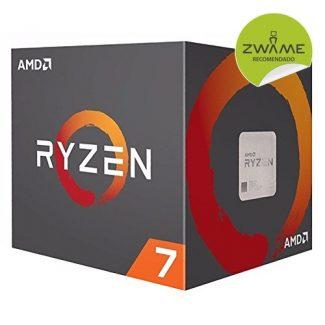 AMD Ryzen 7 1700 Octa-Core 3.0GHz c/ Turbo 3.7GHz