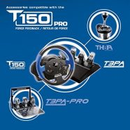 Thrustmaster T150RS PRO PS3 / PS4 / PC