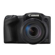 Canon PowerShot SX430 IS 20.5MP