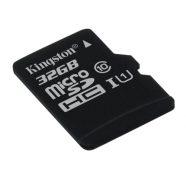 Kingston Technology microSDHC Class 10 UHS-I Card 32GB