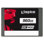 Kingston Technology DC400 SSD 960GB Serial ATA III