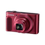Canon PowerShot SX620 HS 20.2MP 1/2.3″ CMOS Vermelho