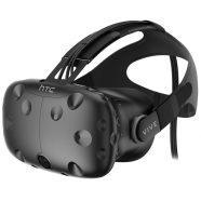 Óculos VR HTC Vive Virtual Reality
