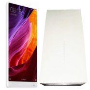 Xiaomi Mi MIX Ceramic 4GB 128GB Limited Editon Dual SIM Branco