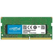 Crucial CT2G4SFS624A 2 GB (1x2GB) DDR4 SO DIMM 2400 MHz