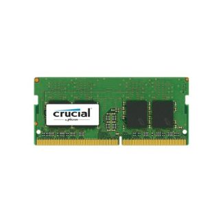 Crucial CT4G4SFS824A 4 GB (1x4GB) DDR4 SO DIMM 2400 MHz