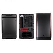 Phanteks Enthoo EvolV ITX Preto/vermelho com Janela