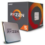 AMD Ryzen 5 1500X Quad-Core 3.5GHz c/ Turbo 3.7GHz 16MB
