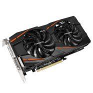 Gigabyte Radeon RX580 GAMING 8GB GD5