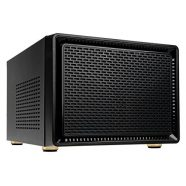 Caixa Mini-ITX Kolink Satellite Preto