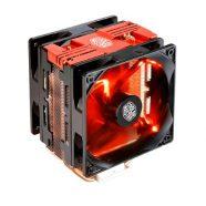 Cooler Master Hyper 212 LED Turbo Vermelho