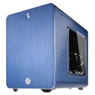 Caixa Mini-ITX Raijintek Metis Azul com Janela