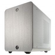 Caixa Mini-ITX Raijintek Metis Silver