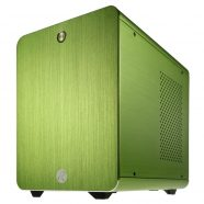 Caixa Mini-ITX Raijintek Metis Verde
