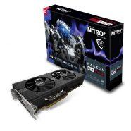 Sapphire Radeon RX580 Nitro+ 8GB GD5